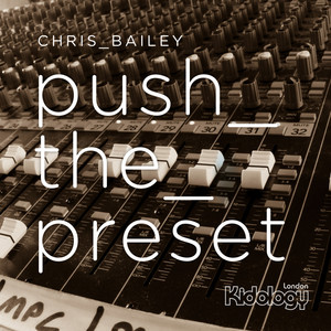 Push The Preset album