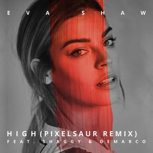 High (feat. Shaggy & Demarco) [Pixelsaur Remix]