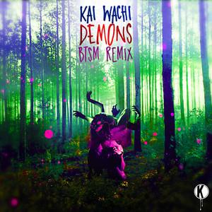 Demons (Black Tiger Sex Machine Remix)
