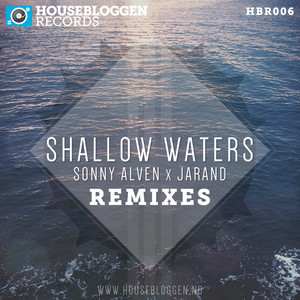 Shallow Waters - Remixes