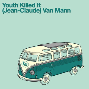 (Jean-Claude) Van Mann