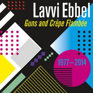 Lavvi Ebbel