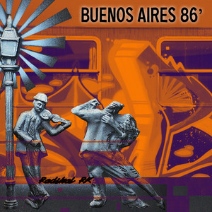 BUENOS AIRES 86
