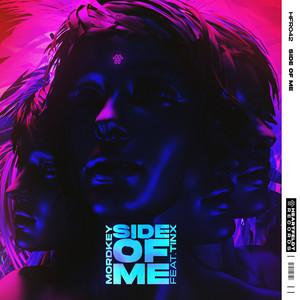 Mordkey – Side Of Me (Studio Acapella)
