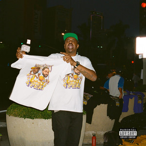 4 Thangs cover art