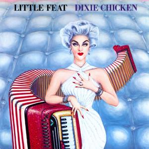 Dixie Chicken - Little Feat