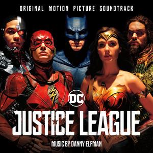 Justice League  - Sigrid