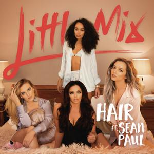 Hair (feat. Sean Paul)