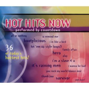 Hot Hits Now album