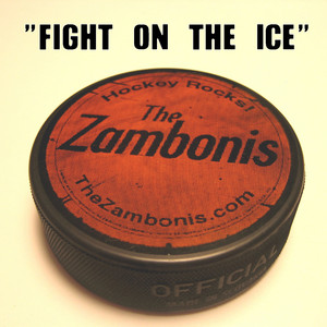 Fight On The Ice