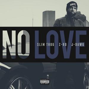 No Love (Radio)