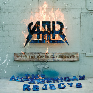 All American Rejects - Gives You Hell