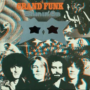 Grand Funk Railroad – The Loco-Motion (Studio Acapella)