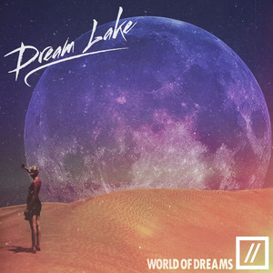 World of Dreams cover art