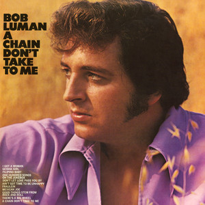 A Chain Don't Take to Me album