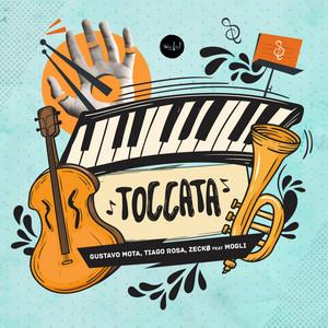 Toccata cover art