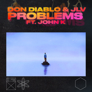 Problems cover art