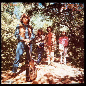 Creedence Clearwater Revival – Commotion (Studio Acapella)