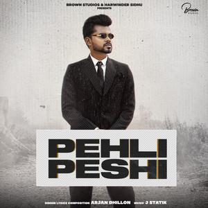 Pehli Peshi