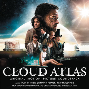Cloud Atlas Finale cover art
