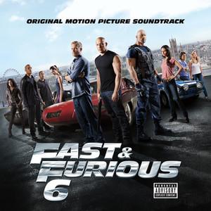 Fast & Furious 6 album