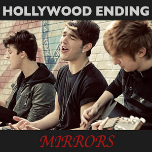 Mirrors (Cover)