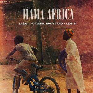 Mama Africa cover art