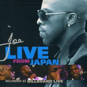 Live from Japan