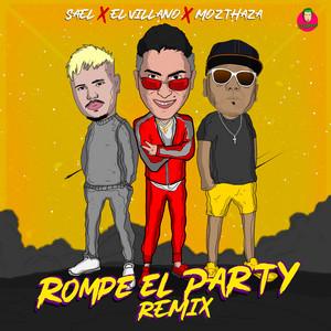 Rompe el Party (Remix)