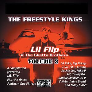Freestyle Kings, Vol. 3