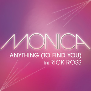 Anything (To Find You) (feat. Rick Ross)