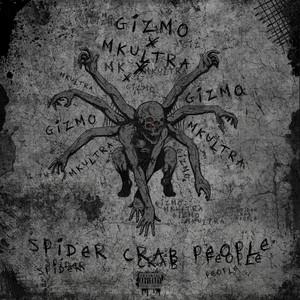Spider Crab People