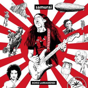 Samurai album