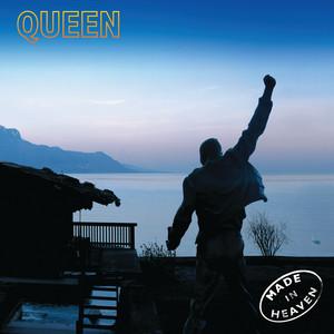 Made in Heaven (Deluxe Remastered Version) album