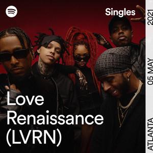 Love Renaissance (LVRN), 6LACK, WESTSIDE BOOGIE, OMB Bloodbath, BRS Kash - Just Say That (feat. OMB Bloodbath & BRS Kash) Mp3 Download