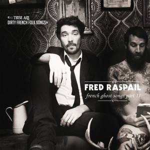 I Am in Love with a Girl Who Doesn't Care by Fred Raspail