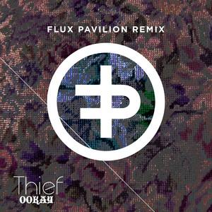 Thief - Flux Pavilion Remix cover art