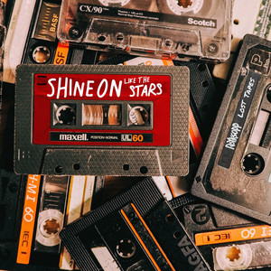 Röyksopp - Shine On Like The Stars (Lost Tapes)