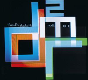 Remixes 2: 81-11 album
