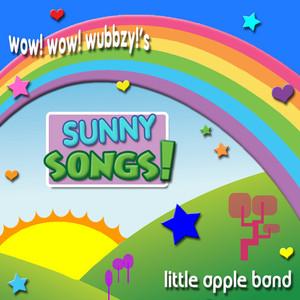 Wow! Wow! Wubbzy!'s Sunny Songs