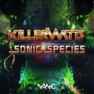 Psychedelic Liberation - Sonic Species Remix by Killerwatts