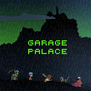 Garage Palace cover art