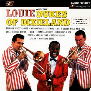 Louie and the Dukes of Dixieland album