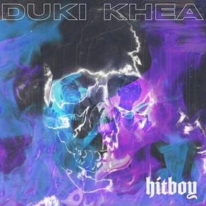 Hitboy cover art