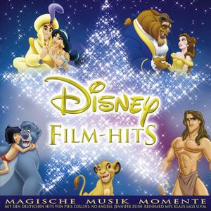 Disney Film-Hits (Magische Musik Momente) album