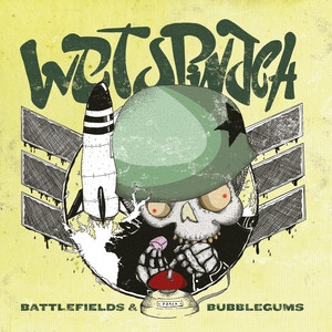 Battlefields & Bubblegums album