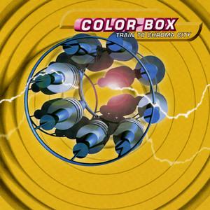 Blacksfield: Grey Spook (Westside Mix) cover art