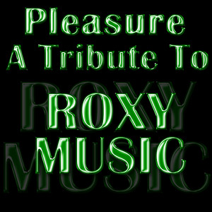 A Tribute To Roxy Music album