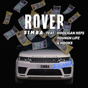 Rover (Remix) cover art