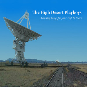 Country Songs for Your Trip to Mars album